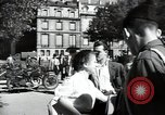 Image of Army civil defense exercise in Paris France, 1951, second 57 stock footage video 65675032389
