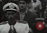 Image of Unrest and rioting in Iran Tehran Iran, 1953, second 8 stock footage video 65675032390