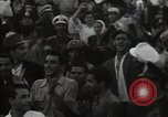 Image of Unrest and rioting in Iran Tehran Iran, 1953, second 11 stock footage video 65675032390