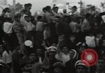 Image of Unrest and rioting in Iran Tehran Iran, 1953, second 14 stock footage video 65675032390