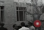 Image of Unrest and rioting in Iran Tehran Iran, 1953, second 33 stock footage video 65675032390