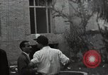 Image of Unrest and rioting in Iran Tehran Iran, 1953, second 34 stock footage video 65675032390