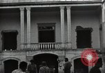 Image of Unrest and rioting in Iran Tehran Iran, 1953, second 42 stock footage video 65675032390