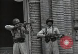 Image of Unrest and rioting in Iran Tehran Iran, 1953, second 47 stock footage video 65675032390
