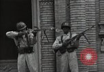 Image of Unrest and rioting in Iran Tehran Iran, 1953, second 50 stock footage video 65675032390