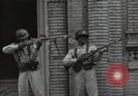 Image of Unrest and rioting in Iran Tehran Iran, 1953, second 51 stock footage video 65675032390