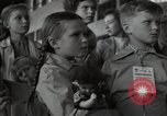 Image of Operation Kinderlift Germany, 1953, second 25 stock footage video 65675032392