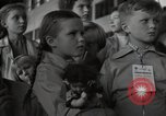 Image of Operation Kinderlift Germany, 1953, second 26 stock footage video 65675032392