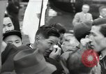Image of Ship arriving in port East Asia, 1955, second 31 stock footage video 65675032393