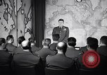 Image of General Curtis LeMay Omaha Nebraska USA, 1951, second 27 stock footage video 65675032404