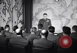 Image of General Curtis LeMay Omaha Nebraska USA, 1951, second 28 stock footage video 65675032404