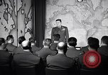 Image of General Curtis LeMay Omaha Nebraska USA, 1951, second 31 stock footage video 65675032404