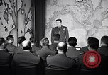Image of General Curtis LeMay Omaha Nebraska USA, 1951, second 36 stock footage video 65675032404
