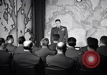 Image of General Curtis LeMay Omaha Nebraska USA, 1951, second 40 stock footage video 65675032404