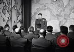 Image of General Curtis LeMay Omaha Nebraska USA, 1951, second 43 stock footage video 65675032404
