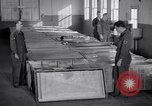 Image of airmen packing fly-away kits United States USA, 1951, second 33 stock footage video 65675032405