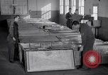 Image of airmen packing fly-away kits United States USA, 1951, second 34 stock footage video 65675032405