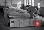 Image of airmen packing fly-away kits United States USA, 1951, second 37 stock footage video 65675032405