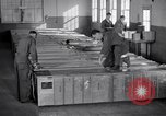 Image of airmen packing fly-away kits United States USA, 1951, second 38 stock footage video 65675032405