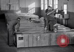 Image of airmen packing fly-away kits United States USA, 1951, second 39 stock footage video 65675032405