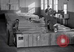 Image of airmen packing fly-away kits United States USA, 1951, second 41 stock footage video 65675032405