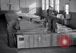 Image of airmen packing fly-away kits United States USA, 1951, second 43 stock footage video 65675032405