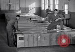 Image of airmen packing fly-away kits United States USA, 1951, second 44 stock footage video 65675032405