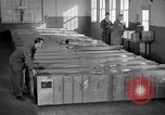 Image of airmen packing fly-away kits United States USA, 1951, second 46 stock footage video 65675032405