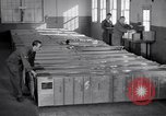 Image of airmen packing fly-away kits United States USA, 1951, second 47 stock footage video 65675032405