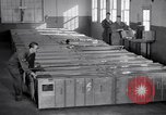 Image of airmen packing fly-away kits United States USA, 1951, second 48 stock footage video 65675032405