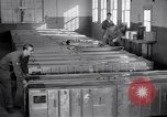 Image of airmen packing fly-away kits United States USA, 1951, second 50 stock footage video 65675032405