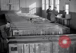 Image of airmen packing fly-away kits United States USA, 1951, second 51 stock footage video 65675032405
