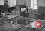Image of airmen packing fly-away kits United States USA, 1951, second 54 stock footage video 65675032405