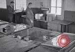Image of airmen packing fly-away kits United States USA, 1951, second 56 stock footage video 65675032405