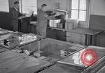 Image of airmen packing fly-away kits United States USA, 1951, second 57 stock footage video 65675032405