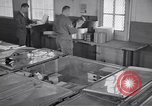 Image of airmen packing fly-away kits United States USA, 1951, second 58 stock footage video 65675032405