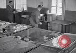 Image of airmen packing fly-away kits United States USA, 1951, second 60 stock footage video 65675032405