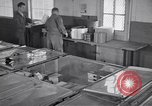 Image of airmen packing fly-away kits United States USA, 1951, second 61 stock footage video 65675032405