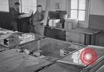 Image of airmen packing fly-away kits United States USA, 1951, second 62 stock footage video 65675032405