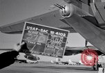 Image of different views of Convair B-36 Fort Worth Texas USA, 1951, second 13 stock footage video 65675032407