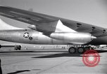 Image of Convair B-36 taxiing Fort Worth Texas USA, 1950, second 48 stock footage video 65675032411