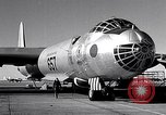 Image of B-36 montage United States USA, 1951, second 11 stock footage video 65675032415