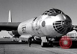 Image of B-36 montage United States USA, 1951, second 12 stock footage video 65675032415