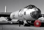 Image of B-36 montage United States USA, 1951, second 13 stock footage video 65675032415