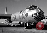 Image of B-36 montage United States USA, 1951, second 14 stock footage video 65675032415