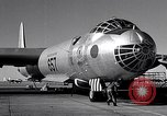 Image of B-36 montage United States USA, 1951, second 15 stock footage video 65675032415