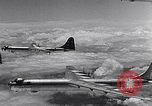 Image of B-36 montage United States USA, 1951, second 38 stock footage video 65675032415