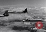 Image of B-36 montage United States USA, 1951, second 41 stock footage video 65675032415
