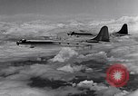 Image of B-36 montage United States USA, 1951, second 49 stock footage video 65675032415