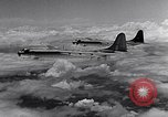 Image of B-36 montage United States USA, 1951, second 50 stock footage video 65675032415